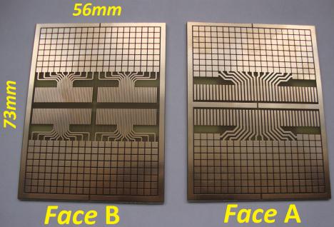 SMT Protoype PCB 2