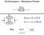 Resistor Finder